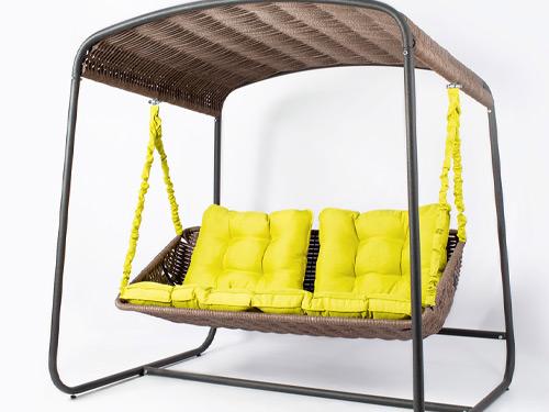 Подвесной диван Sky Bed lite
