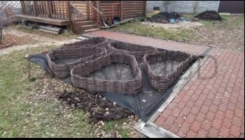 Подарите особый колорит своему загородному участку